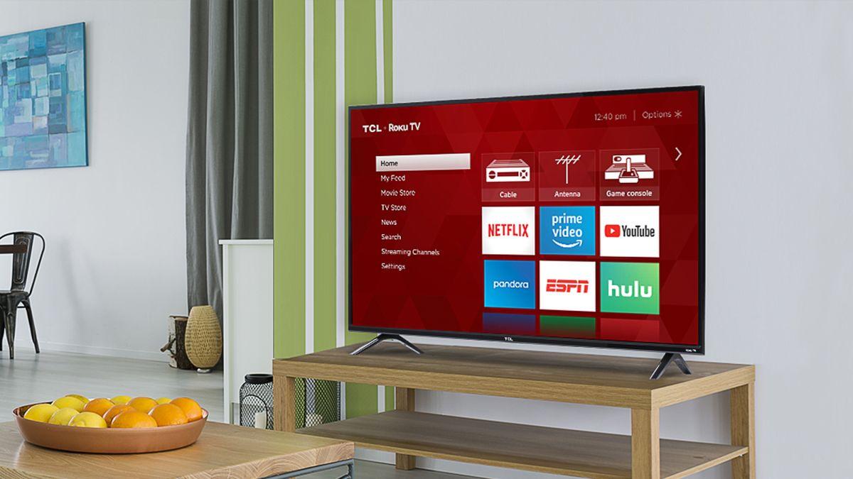 تلویزیون 49 اینچ